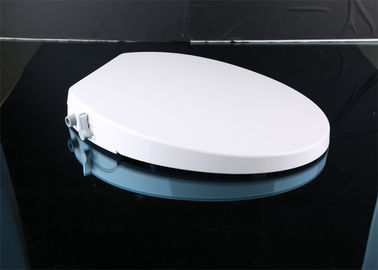 China Easy Operation Automatic Toilet Seat Cover With Water Pressure Adjustable Design distributor