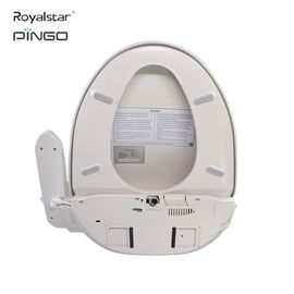 China Bathroom Self Cleaning Toilet Seat with Instant Heating Type Gentle Posterior Wash factory