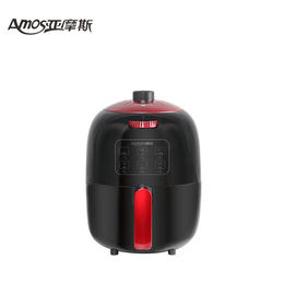 China Smart Kitchen Air Fryer Large Capacity Oil Free Electric Frying Pan Multi Functional Oven distributor