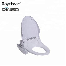 China Sanitary Ware Feminine Wash One Piece Toilet Automatic Heating ABS Resin Material distributor